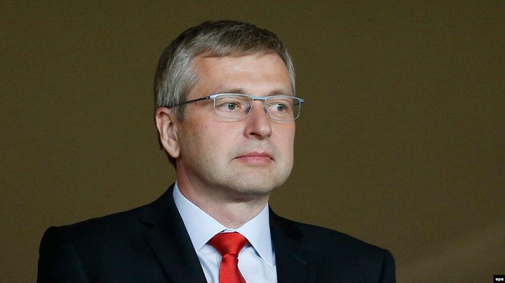 СМИ: Российский миллиардер Дмитрий Рыболовлев задержан в Монако