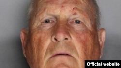 Джозеф ДиАнджело, бывший американский полицейский, задержанный по подозрению в совершении ряда убийств и изнасилований.