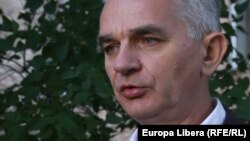 Olexey Melnik