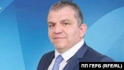Димитър Гамишев