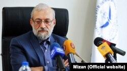 محمدجواد لاریجانی، دبیر ستاد حقوق بشر جمهوری اسلامی