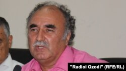 Бури Каримов