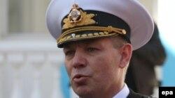 Сергій Гайдук (архівне фото)