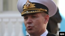 Сергій Гайдук, фото 3 березня 2014 року