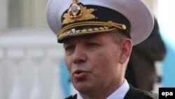 Сергей Гайдук, архивное фото
