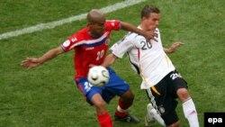 С самого первого матча – Англия – Коста-Рика качество телетрансляций чемпионата мира на высоте.