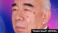 Додоҷон Раҷабӣ