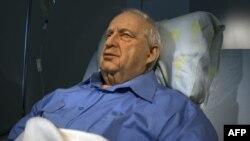 Ariel Sharon