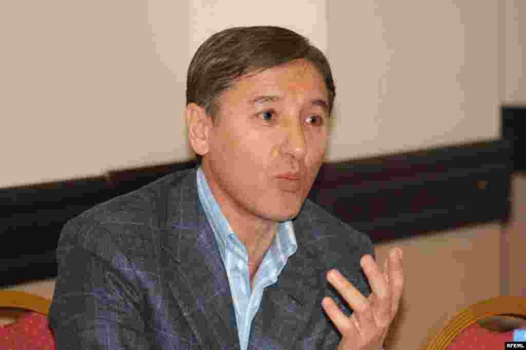 Казахстан. 14 марта – 18 марта 2011 года #35