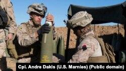 Američke trupe u Iraku