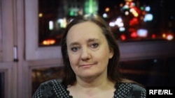 Olga Isupova