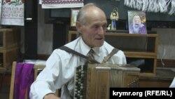 Виктор Ковальчук