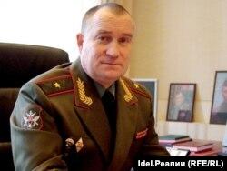 Степан Воронцов