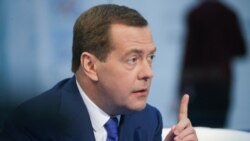 Медведев в Крыму и падение спроса на недвижимость. Крымский вечер