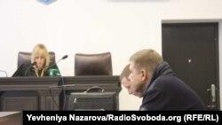 Обвинувачений у вчиненні злочину свою вину в суді заперечував