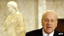 نجیب میقاتی، نخستوزیر جدید لبنان