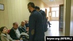 Верховний суд Криму, 24 грудня 2015 року