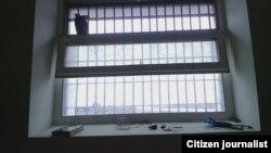 Uzbekistan / Russia - Chelyabinsk detention center for foreigners, Chelyabinsk, 19.06.2015.