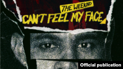 Weeknd - Can't Feel My Face