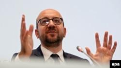 Шарль Мішель