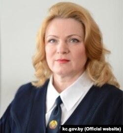 Натальля Карповіч