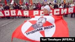 У Сталина еще много поклонников в России