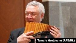 Naistul Vasile Iovu