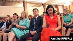 2016 елда узган VII татар яшьләре форумы
