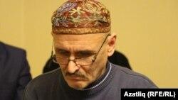 Радик Әбүбәкеров