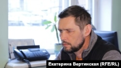Максим Воронцов