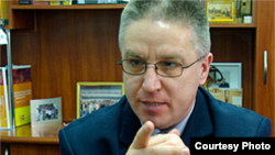 Boris Gîlcă
