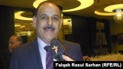 رئيس لجنة الاقتصاد والاستثمار في مجلس النواب العراقي جواد البولاني