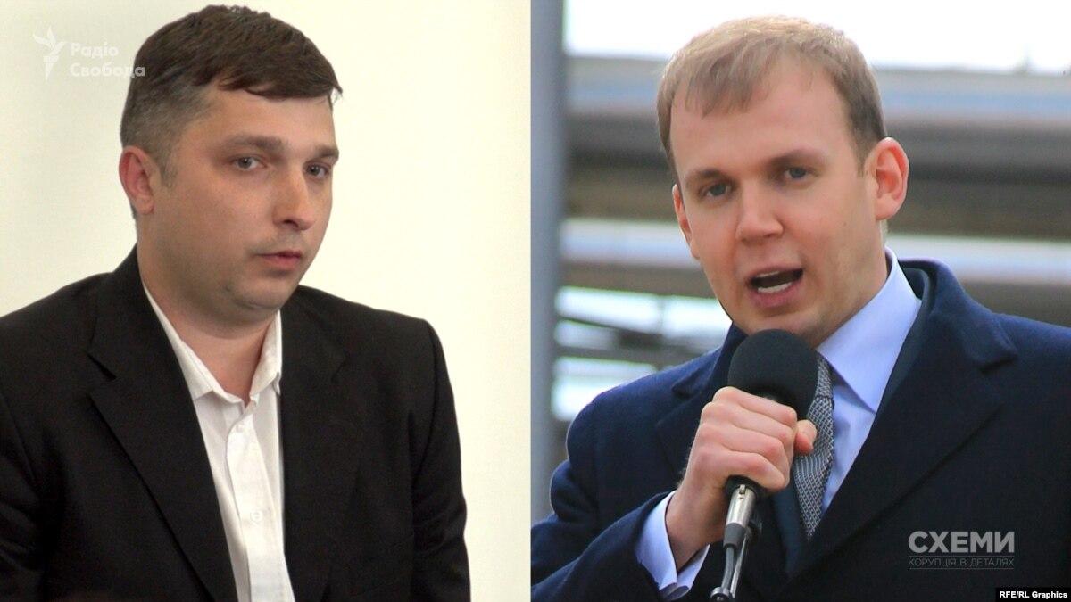 Новий управитель «Межигір'я» до цього за безцінь придбав активи збанкрутілого банку Курченка – «Схеми»