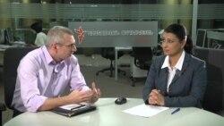 Ազատություն TV» լրատվական կենտրոն, 31 հոկտեմբերի, 2013