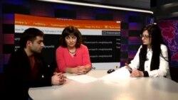 «Ազատություն» TV լրատվական կենտրոն, 6 մարտի 2014թ.