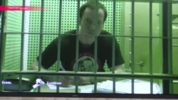 """""""Там нет ничего страшного"""": оппозиционер Ильдар Дадин едет в колонию"""
