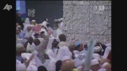 Millions Take Part In Hajj