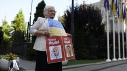 Как родные борются за политзаключенных Крыма   Крымское утро