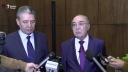 Посол Узбекистана: не пытайтесь найти черную кошку в темной комнате
