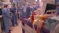 """""""Este de-a dreptul devastator"""": lucrătorii medicali din prima linie"""