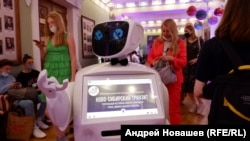 """Ново-Сибирский транзит – 2021"""