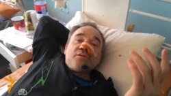Репортаж каналу НТВ