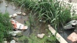 Олимпийское гостеприимство в канализации
