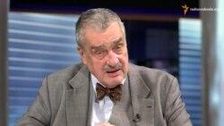 Карел Шварценберґ, голова комітету з закордонних справ парламенту Чехії