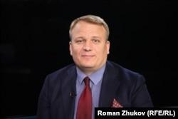 Илья Шуманов