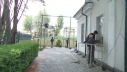 В Душанбе завершаются ремонтно-реставрационные работы в доме-музее Айни