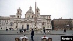 Romë, Itali