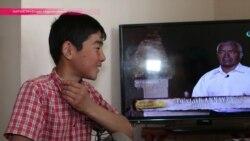 Как чужое телевидение меняет сознание и язык общения?
