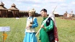 Иске Казан музей-тыюлыгына игътибар арта