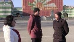 Абхазской коррупции объявили голодовку